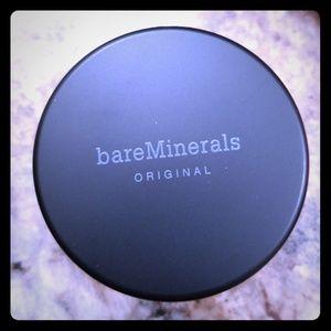 NEW Bare Minerals Golden Tan
